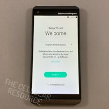 Fair LG V20 64GB Titan Gray Verizon LG-VS995 Android 4G LTE Smartphone