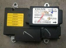 VOLVO V50 S40 AIRBAG MODULE ECU 30773059 WARRANTY FREE POST BX18 #3987