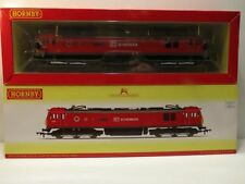 DB Schenker OO Gauge Model Railway Locomotives