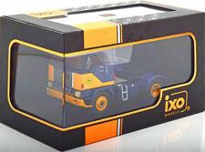 Volvo F88 ASG 1971 1 43 Camión tractor Ixo