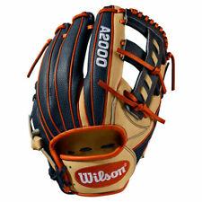 Wilson WTA20RB19JA27GM 11.5in Right Hand Throw Leather Baseball Glove - Altuve