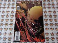 Wolverine Origins (2006) Marvel - #9, Savior Part 4, Way/Dillon, VF+