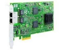 HP 394795-B21 NC380T GIGABIT SERVER ADAPTER 1000T PCIE
