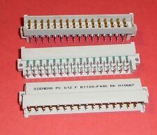 Messerleiste Stiftleiste 48 polig Type F Siemens PC 612 F B1100 F405 a+b+c PCB