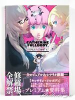 3 - 7 Days | Catherine Full Body Visual & Scenario Collection Art Book from JP
