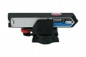 Laser Spureinstellung Line Und Träger Werkzeug Mit 2 Spirit Stufen