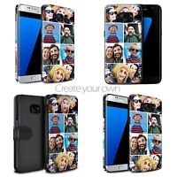 Personalised Custom Phone Case/Cover for Samsung Galaxy Smartphone Photo/Image