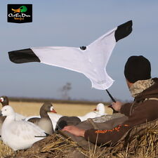 AVERY GREENHEAD GEAR GHG SNOW GOOSE POWER FLAG WING MOTION DECOY
