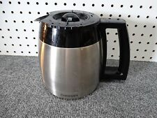 CUISINART DCC-590PC Thermal Stainless Coffee Maker Carafe