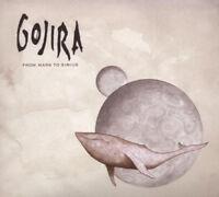"Gojira : From Mars to Sirius VINYL 12"" Album 2 discs (2013) ***NEW***"