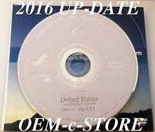 2006 2007 2008 2009 2010 Honda Pilot Odyssey Navigation OEM DVD Map 2016 Update