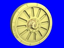 Panzer Art 1/35 Road Wheels for Modern Russian BMP-1 IFV (12 pieces) RE35-188