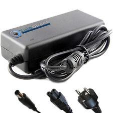 Alimentatore caricabatterie adattatore per HP COMPAQ Presario CQ61-100 Series