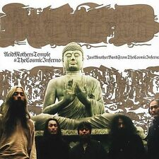 ACID MOTHERS TEMPLE - Just Another Band from the Cosmic Inferno (2005 CD) MINT!