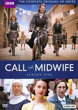 Call the Midwife: [Season One]2012 BBC DVD  2-Disc Set NEW.