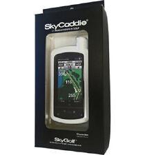 SkyCaddie SGXW White Silicone Skin New SGX SGXW Breeze