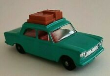 1965 Matchbox Lesney Fiat 1500 Diecast No. 56 Made in England