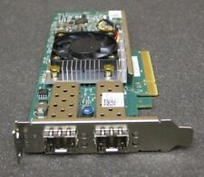 Dell Broadcom 57810 de dos puertos 10 GB da/SFP + Adaptador de red convergente Y40PH