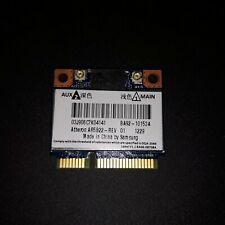 New listing Atheros Ar5B22 300Mbps 2.4Ghz 5Ghz Wireless WiFi Bluetooth Mini Pcie Card