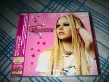 Avril Lavigne The Best Damn Thing CD+DVD Special Japan Tour Edition New Sealed