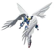 Bandai Robot Spirits Wing Gundam Zero Endless Waltz Action Figure