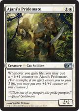 4x Ajani's Pridemate NM-Mint, English Magic 2011 MTG Magic