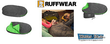 Ruffwear Highlands SLEEPING BAG for Camping Meadow Green Packable Outdoor Dog