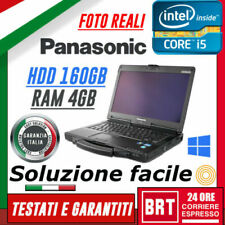 Notebook e computer portatili Panasonic Panasonic Toughbook CF-53