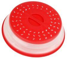 Strumenti rosso per microonde per cucinare