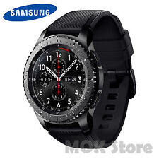 Samsung Galaxy Gear S3 SM-R760 Frontier Bluetooth Wifi Version - On Stock /Fedex