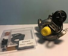 BorgWarner Factory Remanufactured Turbo for Fiat Lancia Vauxhall
