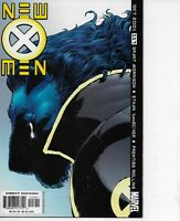 New X-Men  #117 Marvel Comics 2001 Series Bagged & Boarded Grant Morrison