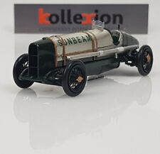 TOUCHWOOD MODELS TWC43009 SUNBEAM 350 HP Record Brooklands 1922 KL Guiness 1.43