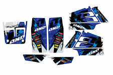 BANSHEE YAMAHA GRAPHIC KIT STICKERS GRAPHIC KIT DECAL PEGATINAS 350 BANSHEE