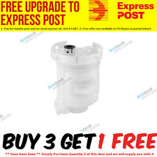 Fuel Filter 2003 - For TOYOTA COROLLA - ZZE122R Petrol 4 1.8L 1ZZ-FE [JC][BC] F