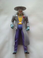 MARVEL DC Spiderman/Batman FIGURA RARE LOOK-Vintage 1997 Joker