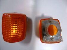 Blinkerglas Clignotant turn signal winker Glass HONDA NTV 650 CBR 900 vf 1000
