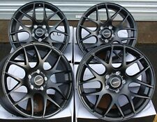 "19"" SB RADIUM ALLOY WHEELS FIT OPEL ADAM ASTRA ASTRAVAN CALIBRA CORSA D MERIVA"