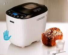 Unold 68010 Brotbackautomat Backmeister Brote 700-1000g 12Prog glutenfreies Brot
