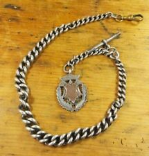 Pocket Watches/ Chains/ Fobs