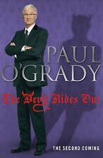 Il DIAVOLO RIDES da Paul O'Grady (rigida, 2010)