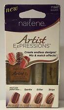 Nailene Artista Expresiones Cálido 71502