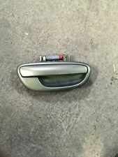 2005 Subaru Outback Passenger Rear Door Handle