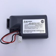 Original Mr-Bat6V1Set Mitsubishi Mr-J4 Li-ion battery 6V