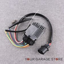Electrisches Lüfter Steuereinheit Motor Cooling4F0959501G Für Audi A6 4F5 05-11
