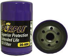 Engine Oil Filter Royal Purple 20-400