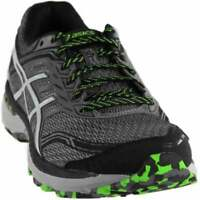 ASICS GT-2000 5 Trail  Casual Running Trail Shoes - Grey - Mens