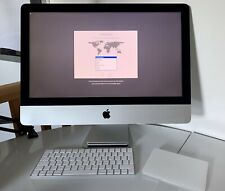 Apple iMac 21.5in (Late 2013) 3.1Ghz Intel i7 16Gb 1Tb SSD - Immaculate