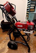 Titan 440 Impact High Rider Paint Sprayer