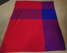 2005 RARE VIRGIN ATLANTIC FLYING BLANKET COLLECTIBLE 'SWEET DREAMS' FREEPOST